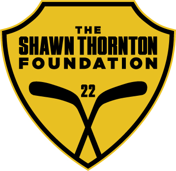 shawn thornton foundation logo