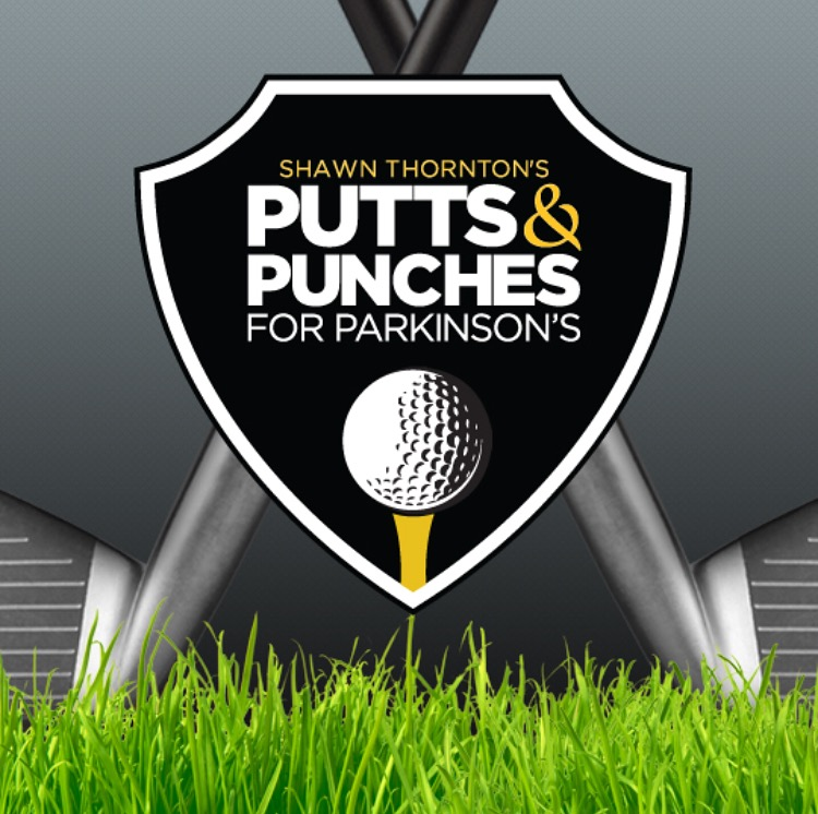 putts and pucnhes logo