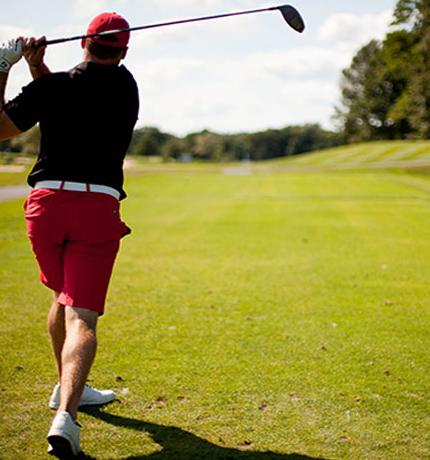 Putts & Punches for Parkinson's Golf Tournament